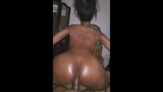 Sexo porno - Thick Ebony Ebony Milf Thick Ass Twerking On Big Dick