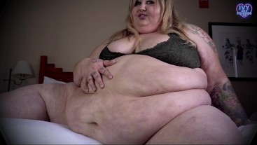 SSBBW Feedee Gaining Goals Fat Chat