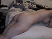 BBC makes Tia Mor cum so hard her Eyes Roll Back in her Head. Guy forgets to pull out. Husband Films