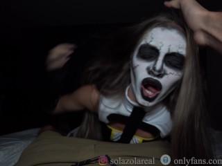 Halloween Stranger Things – SolaZola