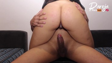 Losing my virginity to my stepmother. CREAMPIE