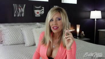 Addicted Since Your First Drag - Nikki Ashton
