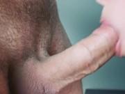 Hot Teen Deepthroat Blowjob