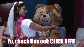 DANCING BEAR – Wild CFNM Orgy Compilation #1