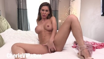 Masturbating for Daddy Taboo dirty talk JOI for Daddy
