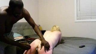 Sex during tonights bdsm scene