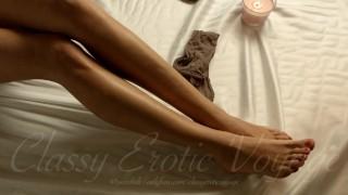 Milf Oil Massage