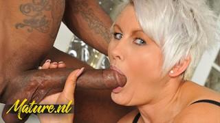 Free Porn Hd - Moms Black Boyfriendbig Black Dick This British Milf Knows How To Handle A Big Black Cock