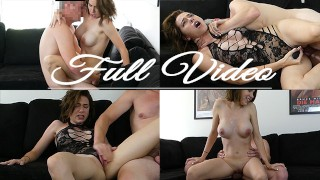 Creampied with CUM DRIPPING FROM MY NIPPLES with HUGE ORGASMS for me too! Samantha Flair