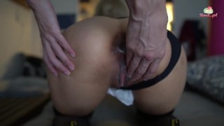 Young Latina Maid gets Fucked for Extra Tip