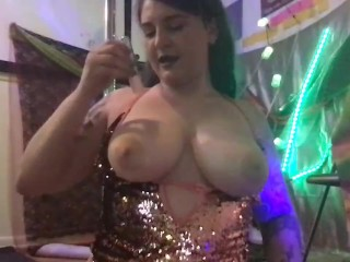 Babe/pole you tease pussy thick