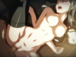 (Headphone Heaven Orgasm x HMV) Japanese Hentai Anime and Hentai Sound #02