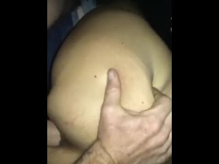 Puerto Rican Princess Monday Morning POV Anal for you!!! Cum in my ass?