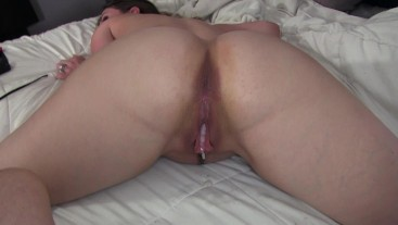 Open marriage MILF with big tits gets nutted in by step sons best friend - Amiee Cambridge