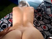 OMG! I'm cheating on my Wife and Fucking my Stepsis in Her Mum's Bedroom