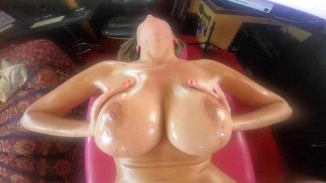 Blonde chick big tits pornhub add Blonde With Huge Tits Gets Big Boobs Massaged On My Deepthroat Boat Pornhub Com