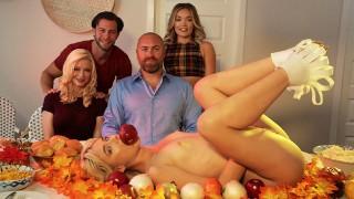 Meilleur Pornos - Step Siblings Caught - Katie Kush Step Sis Elle Peut Totalement Vous Montrer Comment Farcir Sa Dinde S15