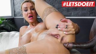 HerLimit Elen Million Slutty Russian MILF Takes Huge BBC In Her Tight Ass LETSDOEIT