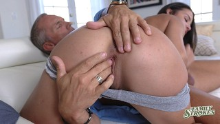 Brother In Law Seduced By Sugar Baby Teen