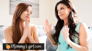 MommysGirl Stepmom India Summer Shows Vanna Bardot How To Masturbate Properly