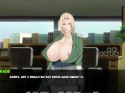 Sarada Training v2.2 Part 5 Big Boobs Size By LoveSkySan69