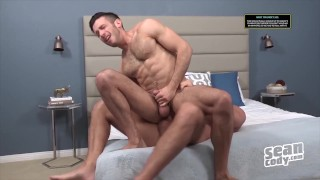 Sean Cody – Brodie And Manny Fool Around In More Ways Than One