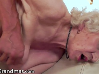 LustyGrandmas Old Mature Diva Wants To Be Dicked Down During Her Vacation