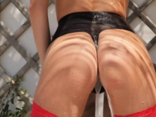 Video 1459770803: softcore model, softcore solo, softcore tease, model topless, softcore porn, boobs model, softcore pornstar, softcore babes, solo brunette babe, model shoot, british solo female, model wet, model outdoors, model small