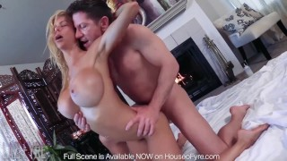 Sensual Suite: Alexis Fawx & Laz Fyre passionate Oiled sex. *73 minute FULL video with BTS*