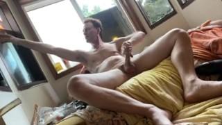 Gratis porno video's - Hot Redhead Roodharige Dildo Neuken Harde Pik