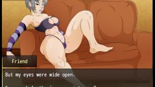 모든 시간의 최고의 포르노 비디오 - Big Boobs Never Saint V0 12 Part 29 A Naughty Friend 기준 Loveskysan69