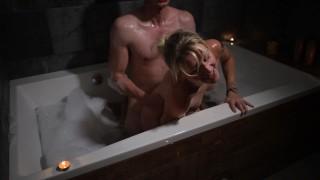 Pornos - I Have Many Orgasms In The Bathroom Free