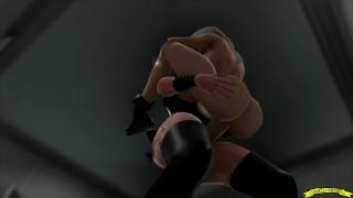 Shemale Stories (Futanari Episode 7) Animation 3D SFM