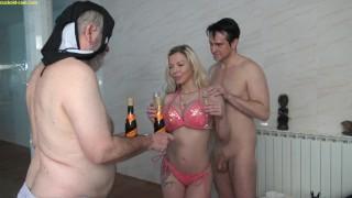 Bondage Slave Master
