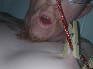 Clamped By Krampus