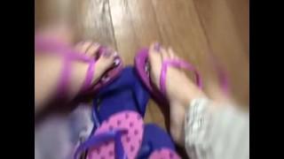El mejor porno - Tici_Feet Ig Ticii Feet Havaianas Preview