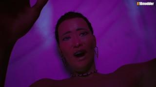 最佳色情电影 - 赛博朋克2077-所有妓女性爱场面
