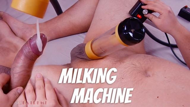 Venus Milking Machine