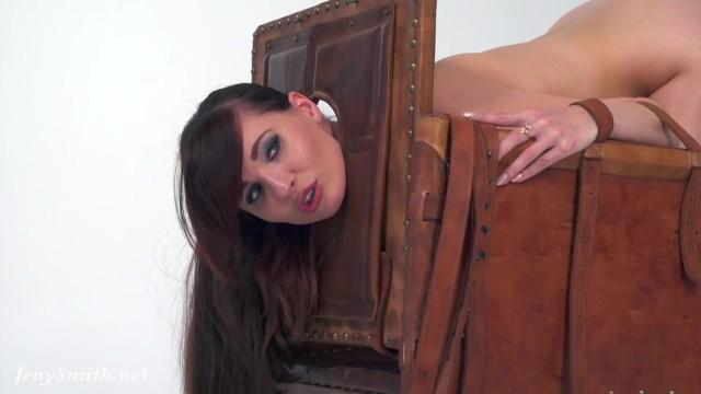 Nude BDSM photoset by Jeny Smith