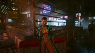 Xxx免费视频 - 赛博朋克2077妓女场景