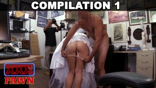 XXX PAWN – Compilation Featuring Mia Sweets, Krystle Jayes, Abby Rose & More