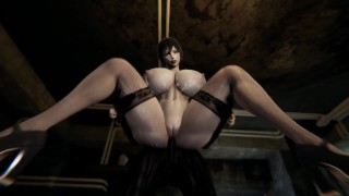 Pornografia Tubo - Big Boobs Monstro Sombra [3D] [Mel, Selecione 2