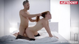 WhiteBoxxx – DOGGY STYLE PILATION PART 2! Close Up Pussy And Ass Fuck – LETSDOEIT