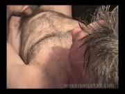 Mature Amateur Logan Beating Off
