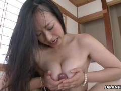 Japanese Mature, Aya Shiina Had Casual Romp, Uncensored