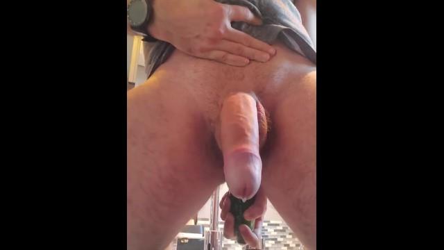 Prostate Porn
