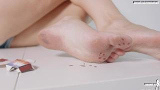 Porn Tubes - Big Boobs Giantess Chiquitta Ultra Micro VFX 4K Trailer
