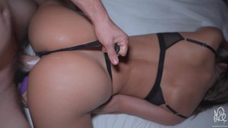 Late Night Fuck (Cum All Over My Ass Babe)