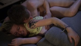 Wake Up Honey, 2x fast Creampie Without Pills In Orgasms (free