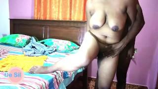 Película casera porno - De Silva Sri Lanka, Una Última Vez En 2020 අන්තිම පාරට රූම් ගියා, De La A A La Z